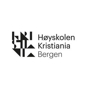 Høyskolen Kristiania. Logo.